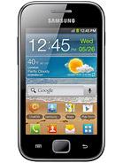 Galaxy Ace Advance S6800