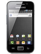 Galaxy Ace S5830I