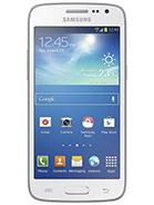 Galaxy Core LTE G386W