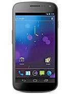 Galaxy Nexus LTE L700