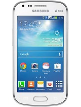 Galaxy S Duos 2 S7582