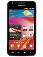 Galaxy S II LTE i727R