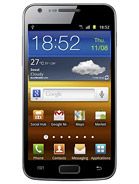 Galaxy S II LTE I9210