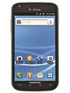 Galaxy S II T989