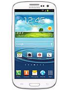 Galaxy S III CDMA