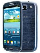 Galaxy S III T999