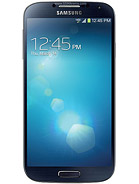 Galaxy S4 CDMA