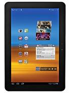 Galaxy Tab 10.1 LTE I905