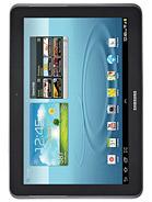 Galaxy Tab 2 10.1 CDMA