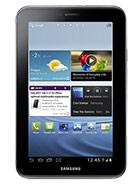 Galaxy Tab 2 7.0 P3100