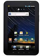 Galaxy Tab CDMA P100