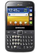 Galaxy Y Pro Duos B5512