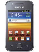 Galaxy Y TV S5367