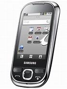 I5500 Galaxy 5