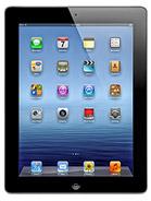 iPad 3 Wi-Fi + Cellular