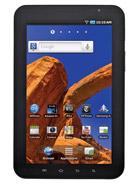 P1010 Galaxy Tab Wi-Fi