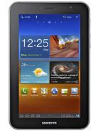 P6200 Galaxy Tab 7.0 Plus