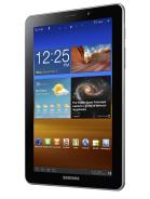 P6800 Galaxy Tab 7.7
