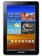 P6810 Galaxy Tab 7.7